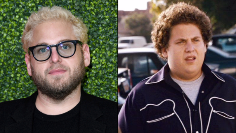 The Only Tweet Jonah Hill Has Ever Liked Is A Hilarious Self-Burn