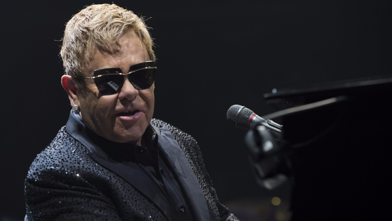 Elton John Admitted To Intensive Care After Contracting Harmful Bacterial Infection
