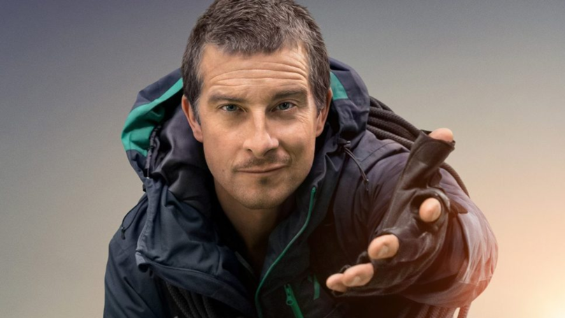 New Interactive Netflix Series Puts Bear Grylls' Survival In Your Hands