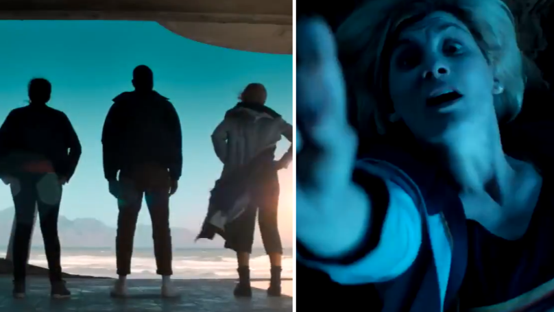 BBC Drops New Trailer For Doctor Who Season 11 Starring Jodie Whittaker