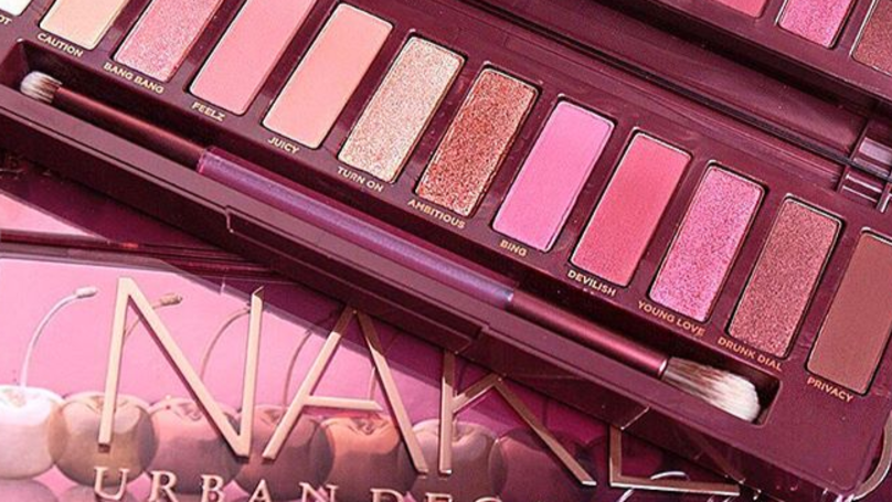 Naked 4 palette release date images 313