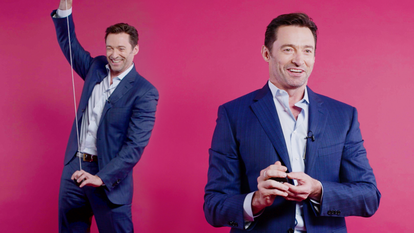 Hugh Jackman Proves He's The Greatest Showman With His Impressive Hidden Talents
