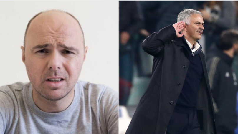 Karl Pilkington's Assessment Of Being A Manchester United Fan Is Comedy Gold
