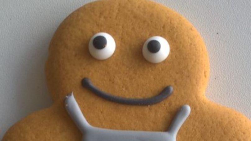 Co-Op Launches Gender Neutral Gingerbread Man And You Can Help Name It