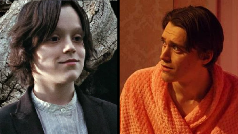 The Kid Who Played Young Snape In 'Harry Potter' Is Unrecognisable Now