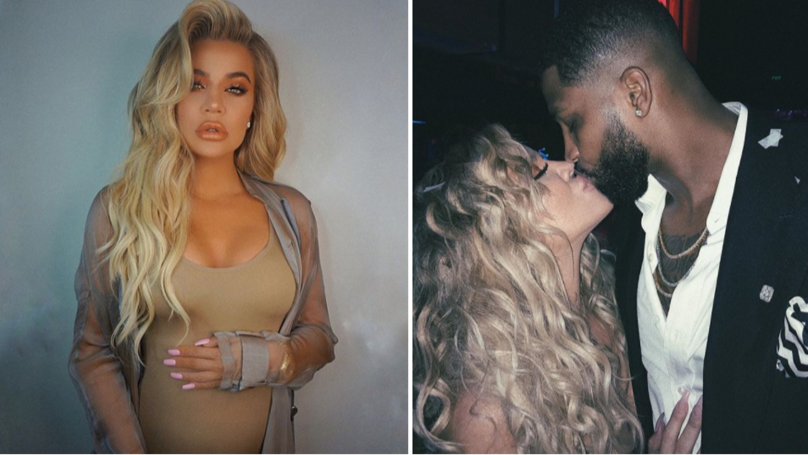 Khloé Kardashian Admits 'Sex While Pregnant Is Difficult'