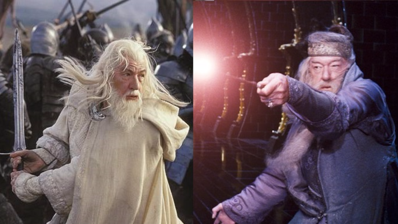 Sir Ian McKellen Reveals The Reason He Turned Down Playing Dumbledore