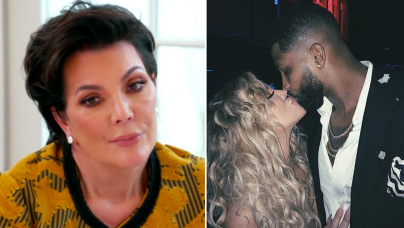 Tristan Thompson 'Sacked' From KUWTK As Kris Jenner Plots Her Revenge