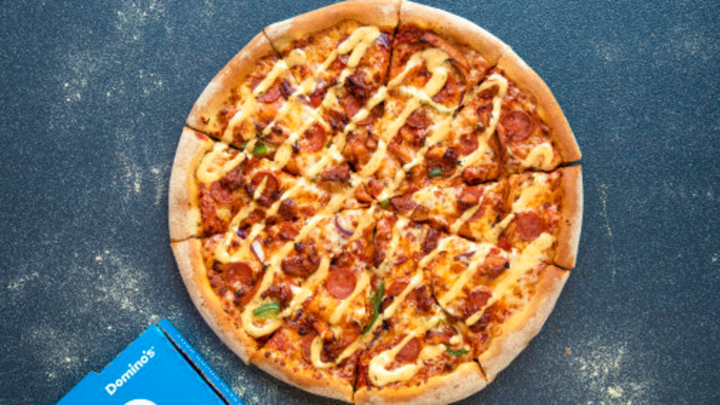 You Can Now Get £25 Worth Of Domino's Pizza For Just £3.75