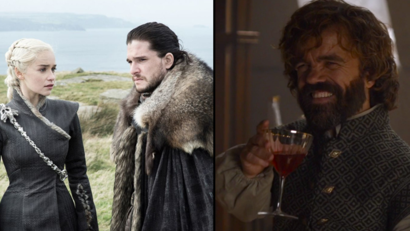 'Game Of Thrones' Sets Will Be Left Up So You Can Visit Westeros When The Series Finishes