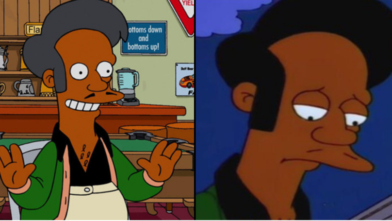 'The Simpsons' Set To 'Drop Apu Altogether' Following Racism Controversy