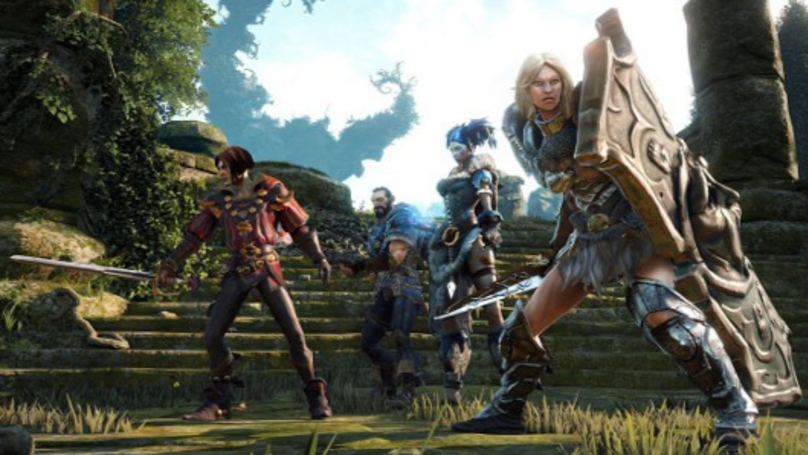 Xbox Plan Exclusives With 5 New Studios Including Rumoured Fable 4