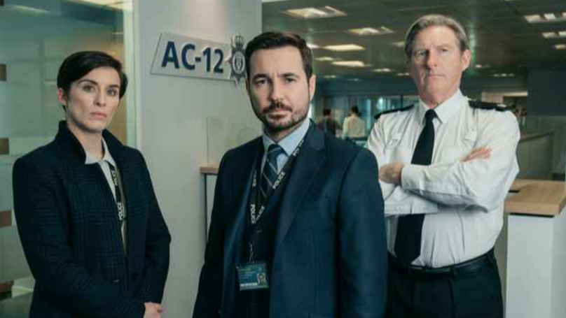 Line Of Duty Season Five Coming To BBC One On 31 March