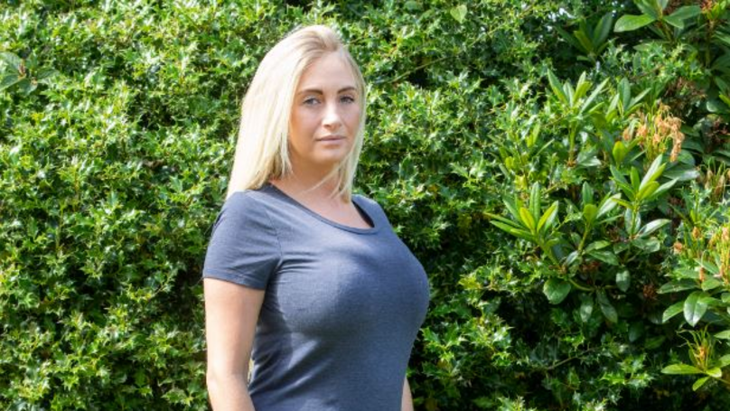Woman Who Wants To Reduce Her 32GG Breasts Battling With GP For 12 Years