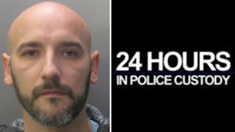 'Corrupt' Officer From 24 Hours In Police Custody Was Sentenced To Three Years Behind Bars