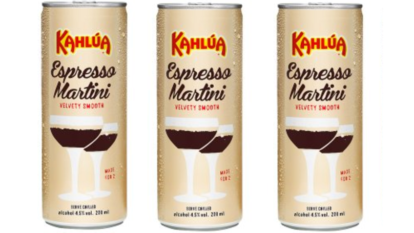 Waitrose Is Selling Kahlúa Espresso Martini In A Can For £1.90