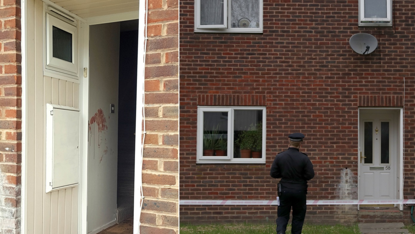 Police Investigating After Mum And Baby Boy Stabbed In London
