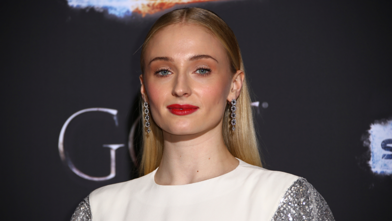 Game Of Thrones Fans Think Sophie Turner Has Dropped A Huge Spoiler
