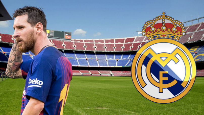 Real Madrid 'Table Offer' For Player Who Lionel Messi Wants At Barcelona
