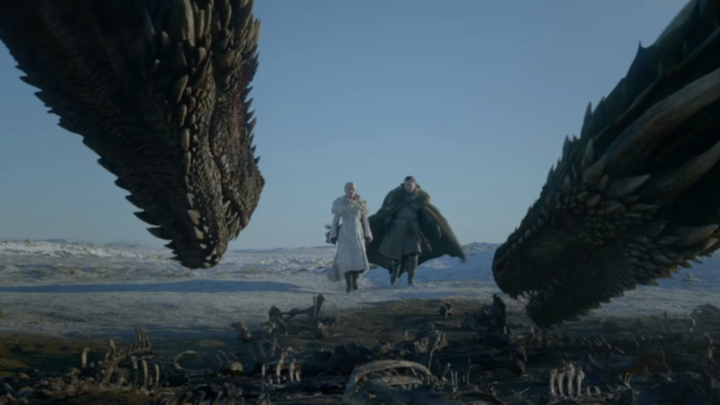 Aussies Warned About Illegally Downloading Game Of Thrones Final Season