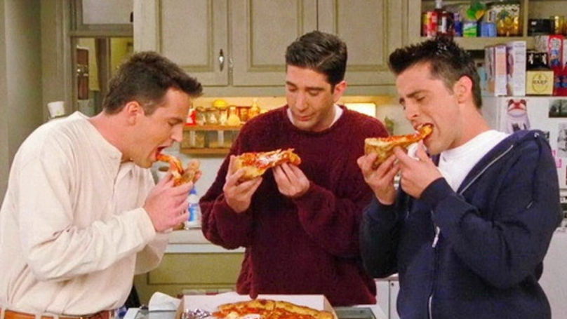 ​Pizza Can Make You More Productive At Work, According To Science