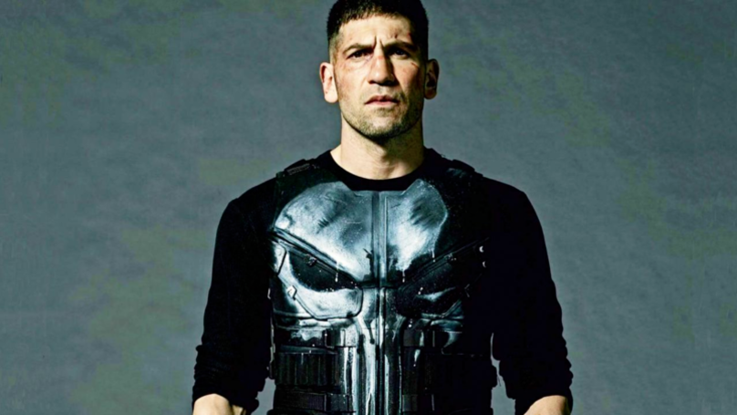 There's A Petition To Save The Punisher After Netflix Cancelled It