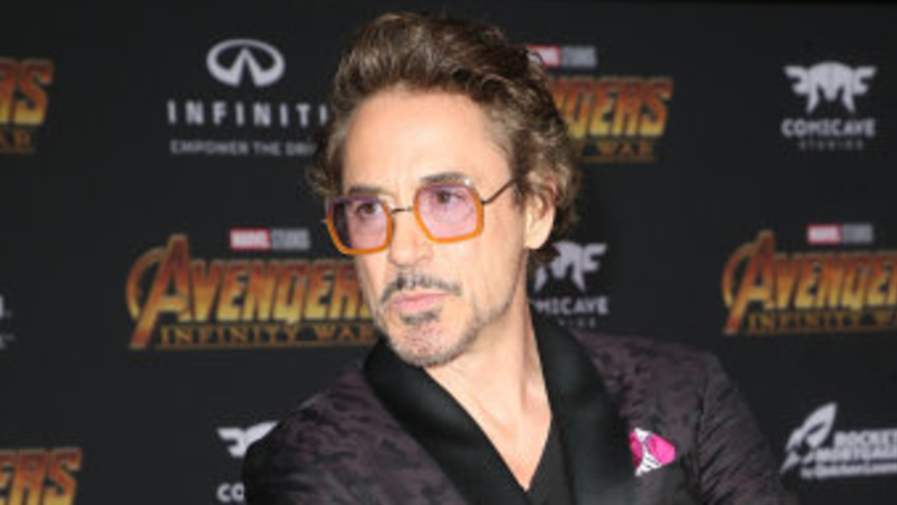 Robert Downey Jr. Celebrates His Birthday By Giving Everyone A Gift