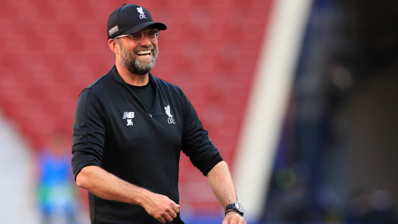 Tranmere Vs Liverpool: TV Channel, Live Stream And Team News For Pre-Season Friendly