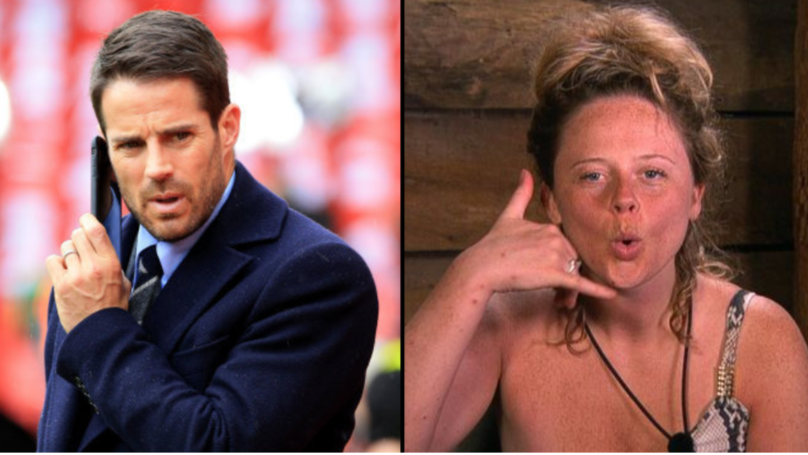 Jamie Redknapp Comments On Whether He'll Date Emily Atack Or Not