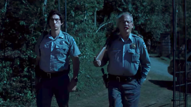 Zombie Movie Starring Bill Murray Looks Like The Next Shaun Of The Dead