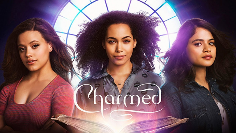 Everything You Need To Know About The 'Charmed' Reboot Coming to E4