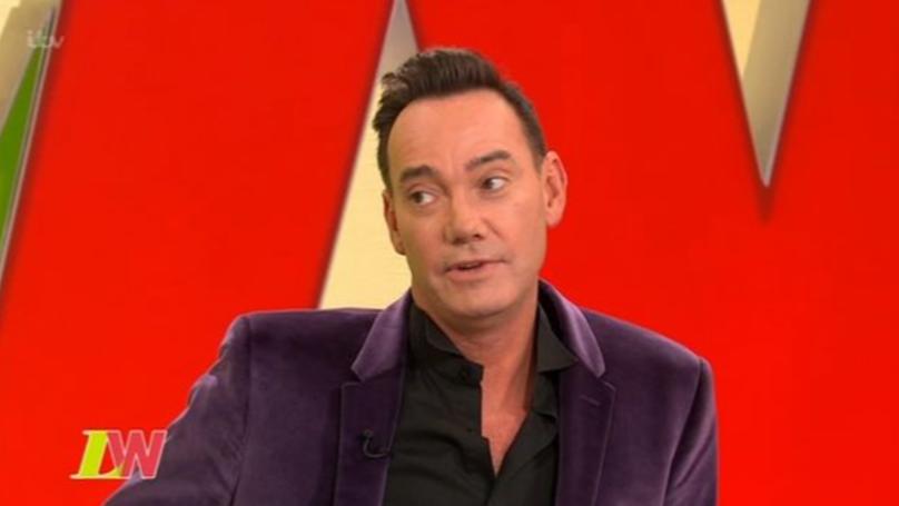 Craig Revel Horwood Blames Katya Jones For Seann Walsh Cheating