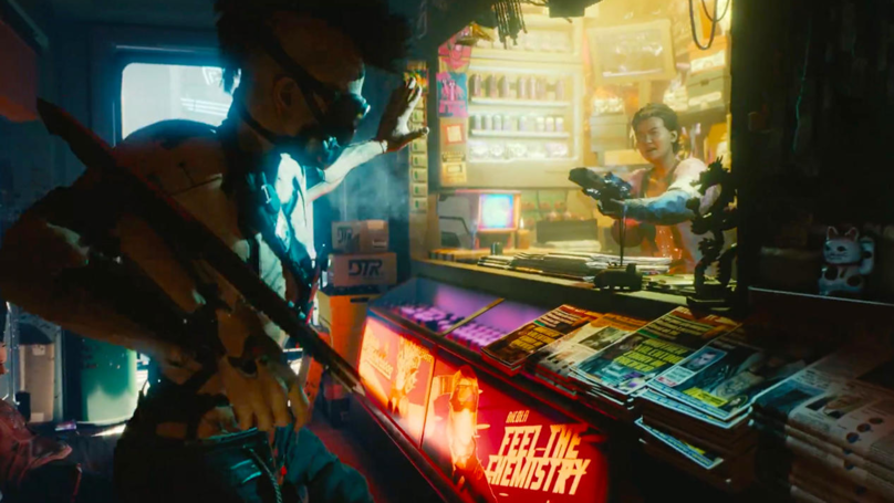 ​Cyberpunk 2077 Officially Playable From Start To Finish, Devs Announce