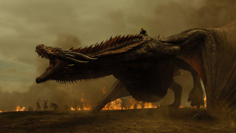 HBO Boss Reveals Reason For 'Game Of Thrones' Season 8 Delay