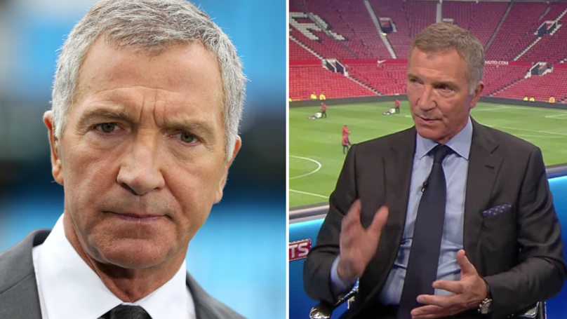 Souness Storms Out Of Sky Sports Studios
