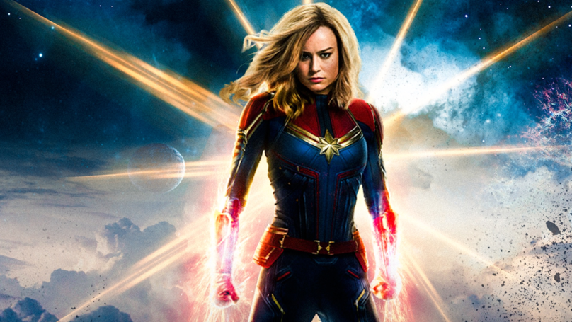 ​Captain Marvel Shows How The Avengers Began