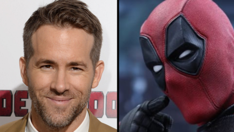 'Deadpool' Star Ryan Reynolds 'Weeps' At Chris Evans Goodbye To 'Avengers 4'