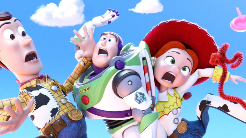 Here's Everything We Know About Toy Story 4 So Far