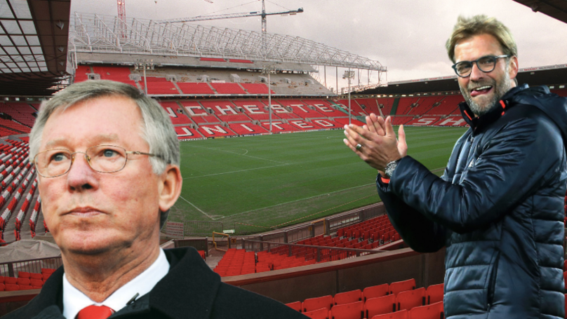 Ole Gunnar Solskjaer Invites Sir Alex Ferguson To Give Team Talk Before Liverpool Game