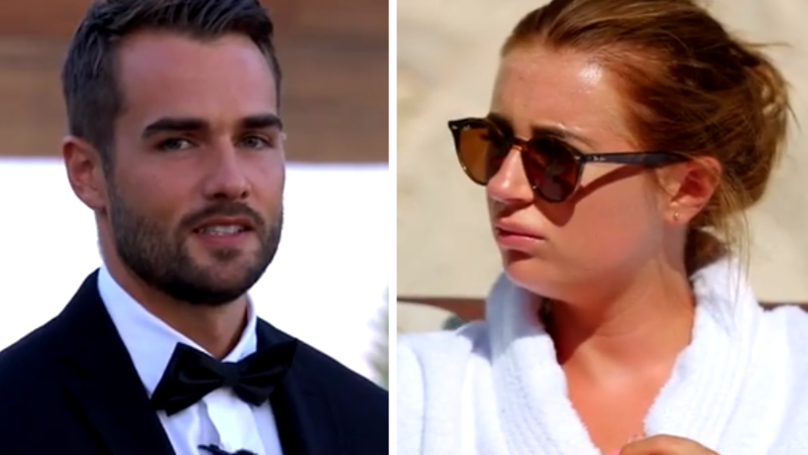 Love Island 2018: First Look Shows Islanders Getting All Emotional As They Prepare For Final Ball