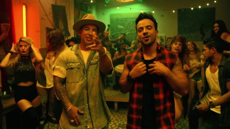 'Despacito' Has Been Hacked And Removed From YouTube After Hitting Five Billion Views