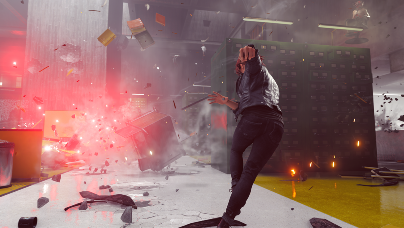 ​'Control' Is Getting Tonnes Of Post-Launch Support, Including Two Expansions