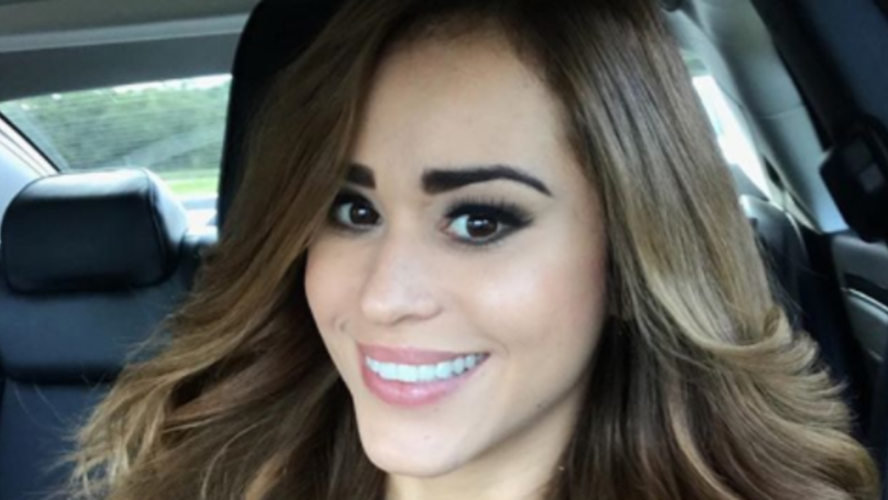 ​Mexican Weather Presenter Amazes Fans With Her Body Transformation