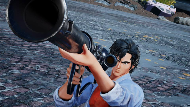 'Jump Force' Is Eye-Bleeding Joy For More Than Just Anime Fans