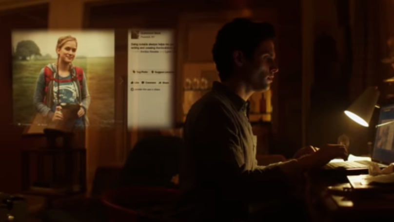Netflix Hit 'You' Shows It's Alarmingly Easy For Someone To Stalk You On Social Media