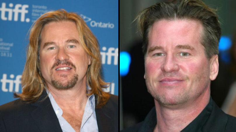 Tom Cruise Says Val Kilmer Is 'Doing Well' Following Battle With Cancer