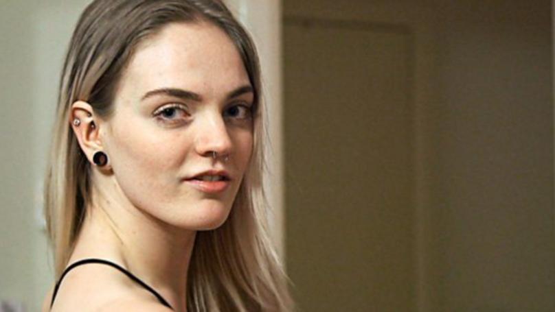 Uk Porn Star Explains Why She Choose Making Adult Films