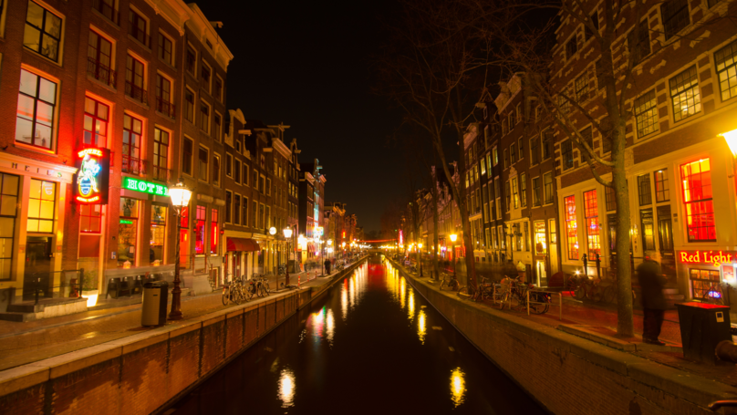 Stop Everything: You Can Get Eurostar Tickets To Amsterdam For Just £30