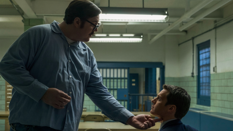 Thank F***ing God: 'Mindhunter' Has Been Renewed For A Second Season