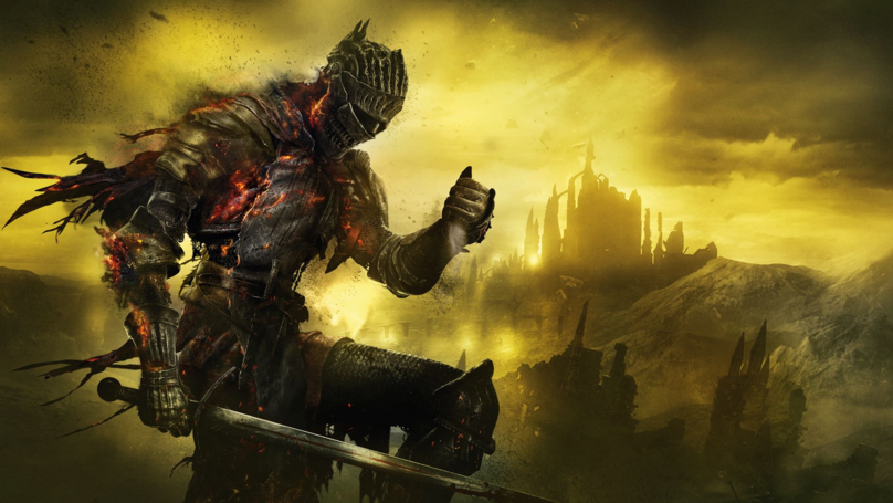 The 'Dark Souls Trilogy Collector's Edition' Costs £449.99, Only 2000 Made